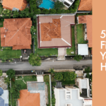5 steps to finding your next home.