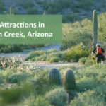 top attractions in Queen Creek, Arizona