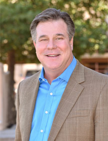 Rick Ferguson, realtor