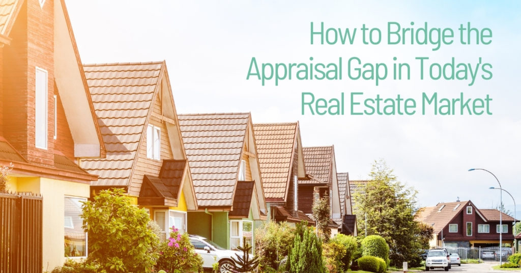 How to Bridge the Appraisal Gap in Arizona's Real Estate Market